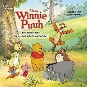 Cover-Bild zu Winnie Puuh