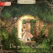 Cover-Bild zu Burnett, Frances Hodgson: Der Geheime Garten (Audio Download)