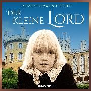 Cover-Bild zu Burnett, Frances Hodgson: Der kleine Lord (ungekürzt) (Audio Download)