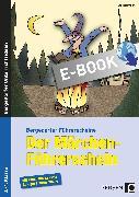 Cover-Bild zu Der Märchen-Führerschein (eBook) von Hoffmann, Ute