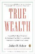 Cover-Bild zu Schor, Juliet B.: True Wealth