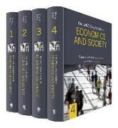 Cover-Bild zu Wherry, Frederick F. (Hrsg.): The Sage Encyclopedia of Economics and Society