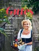 Cover-Bild zu Gutes fürs ganze Jahr von Lust-Sauberer, Elisabeth