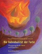 Cover-Bild zu Die Individualität der Farbe von Wagner-Koch, Elisabeth