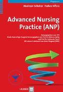 Cover-Bild zu Advanced Nursing Practice (ANP) von Schober, Madrean