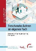 Cover-Bild zu Sethe, Rolf (Hrsg.): Forschendes Lehren im eigenen Fach (eBook)
