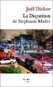 Cover-Bild zu Dicker, Joël: La Disparition de Stéphanie Mailer