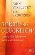 Cover-Bild zu Strelecky, John: Reich und glücklich!