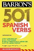 Cover-Bild zu 501 Spanish Verbs