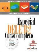 Cover-Bild zu Especial Dele B2. Curso completo. Übungsbuch