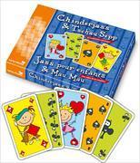 Cover-Bild zu Chinderjass / Tschau Sepp - Jass pour enfants & Mau Mau
