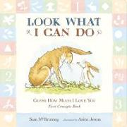 Cover-Bild zu McBratney, Sam: Guess How Much I Love You: Look What I Can Do