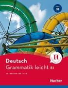Cover-Bild zu Grammatik leicht B1 (eBook) von Brüseke, Rolf