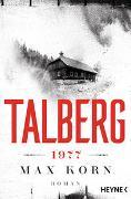 Cover-Bild zu Korn, Max: Talberg 1977