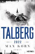 Cover-Bild zu Korn, Max: Talberg 2022