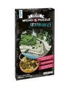 Cover-Bild zu Pieper, Hans: Escape Adventures Wendepuzzle - Gestrandet