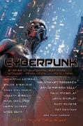 Cover-Bild zu Gibson, William: Cyberpunk (eBook)