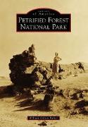 Cover-Bild zu Parker, William Gibson: Petrified Forest National Park (eBook)