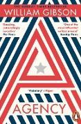 Cover-Bild zu Gibson, William: Agency (eBook)