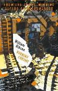 Cover-Bild zu Gibson, William: Burning Chrome (eBook)