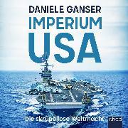 Cover-Bild zu Ganser, Daniele: Imperium USA (Audio Download)