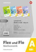 Cover-Bild zu Flex und Flo - Mathematik inklusiv. Paket A