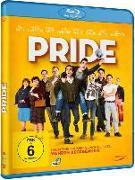 Cover-Bild zu Beresford, Stephen: Pride