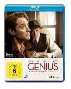 Cover-Bild zu Logan, John: Genius - Die tausend Seiten einer Freundschaft