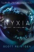 Cover-Bild zu Reintgen, Scott: Nyxia