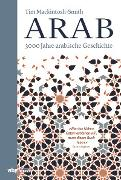 Cover-Bild zu Mackintosh-Smith, Tim: Arab (eBook)