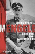 Cover-Bild zu Marwell, David: Mengele (eBook)