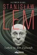 Cover-Bild zu Gall, Alfred: Stanislaw Lem (eBook)