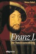 Cover-Bild zu Babel, Rainer: Franz I (eBook)