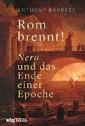 Cover-Bild zu Barrett, Anthony: Rom brennt! (eBook)