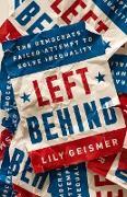 Cover-Bild zu Geismer, Lily: Left Behind (eBook)