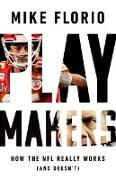 Cover-Bild zu Florio, Mike: Playmakers (eBook)