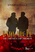 Cover-Bild zu Franck, Yavanna: Barcarole 1 (eBook)