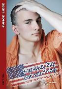 Cover-Bild zu Grey, Matt: American Boy und sein Prinz 5 (eBook)