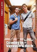 Cover-Bild zu Taugh, Chris: Coming In - Versuch's doch (eBook)