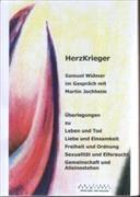 Cover-Bild zu Widmer, Samuel: HerzKrieger