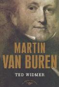 Cover-Bild zu Widmer, Ted: Martin Van Buren