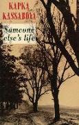 Cover-Bild zu Kassabova, Kapka: Someone Else's Life