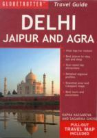 Cover-Bild zu Kassabova, Kapka: Delhi, Jaipur and Agra