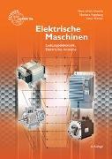 Cover-Bild zu Elektrische Maschinen von Giersch, Hans-Ulrich