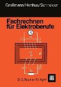Cover-Bild zu Fachrechnen für Elektroberufe (eBook) von Giersch, Hans-Ulrich