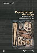 Cover-Bild zu Psychotherapie der Angst (eBook) von Fabian, Egon (Hrsg.)