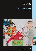 Cover-Bild zu Fulna profesora (eBook) von Weber, Renate