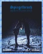 Cover-Bild zu Spiegelbruch (eBook) von Weber, Renate