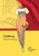 Cover-Bild zu Eberle, Hannelore: Clothing Technology