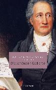 Cover-Bild zu Goethe, Johann Wolfgang: Die schönsten Gedichte (eBook)